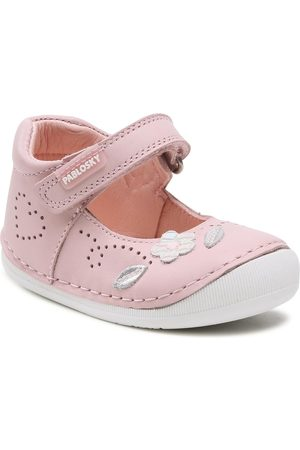 Pablosky Chaussures basses - StepEasy by 068970 Pink