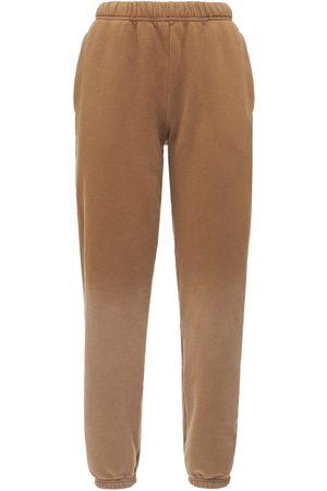 """Les Tien Pantalon De Sport En Coton """"gradient Classic"""""""