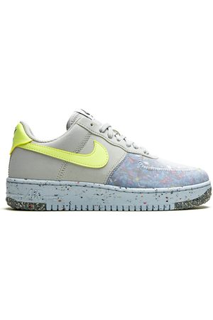 Nike Baskets Air Force 1 Crater Pure Platinum