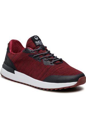 Halti Sneakers - Huron W Sneaker H054-2573 Beet Red S67