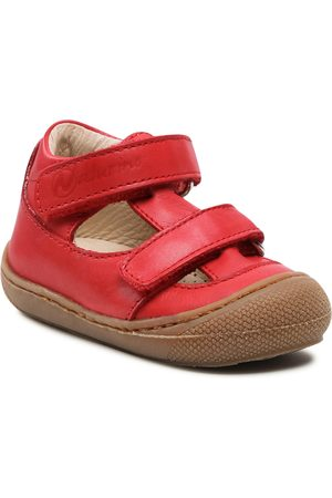Naturino Sandales - Puffy 0012013359.01.0H05 Rosso