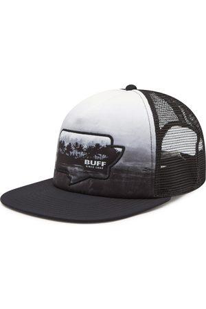 Buff Homme Bonnets - Casquette - Trucker Cap 125362.999.30.00 Sendel Black