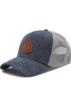 Buff Casquette - Trucker Cap 125364.707.30.00 Lowney Blue