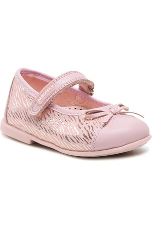 Pablosky Chaussures basses - StepEasy by 094078 M Napamax Nacar Rosa