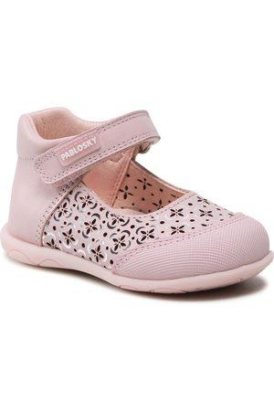 Pablosky Chaussures basses - 092870 Seta Rosa Cuarzo