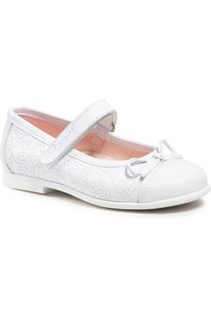 Pablosky Chaussures basses - 343000 S Olimpo Blanco