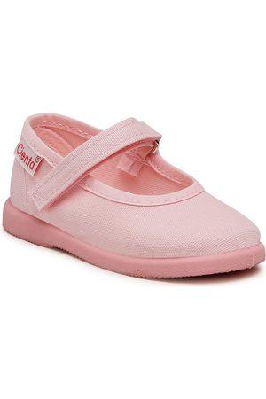 Cienta Chaussures basses - 24000 Rosa 03