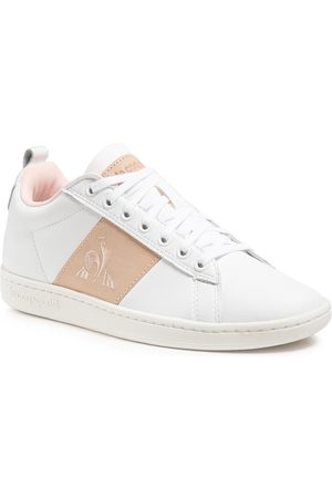 Le Coq Sportif Sneakers - Courtclassic 2110123 Optical White/Frappe