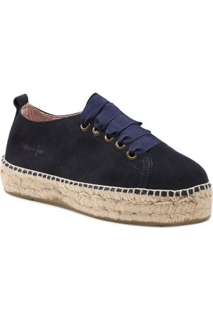 MANEBI Espadrilles - Sneakers D K 1.5 E0 Patriot Blue
