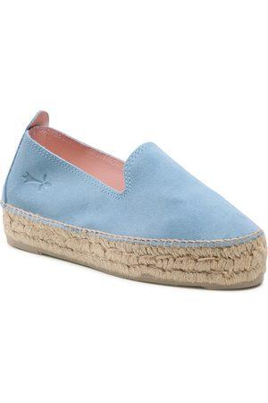 MANEBI Espadrilles - Slippers D M 3.0 D0 Placid Blue