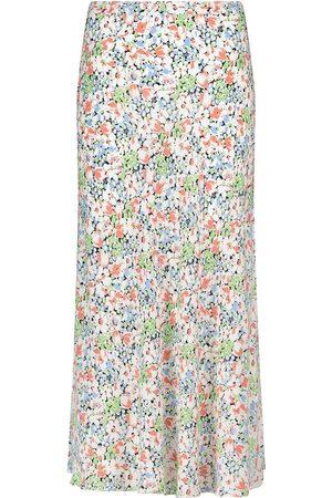 Polo Ralph Lauren Jupe midi à fleurs