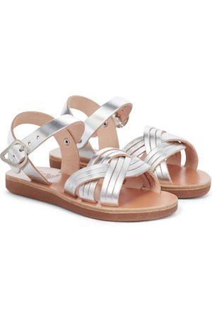 Ancient Greek Sandals Sandales Little Electra Soft en cuir