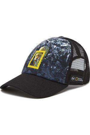 Buff Casquette - Trucker Cap 125444.999.30.00 Howey Black