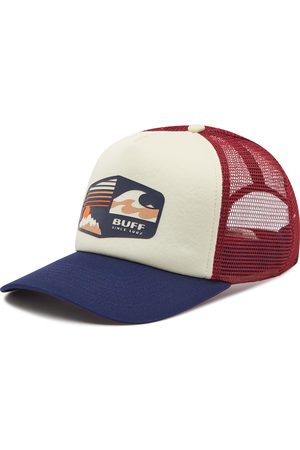 Buff Homme Bonnets - Casquette - Trucker Cap 125363.555.30.00 Jari Multi