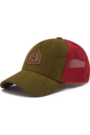 Buff Casquette - Trucker Cap 125364.854.30.00 Lowney Khaki