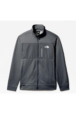 The North Face Veste Intermédiaire Mittellegi Pour Homme Vanadis Grey Taille