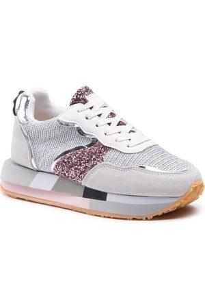 Colors of California Sneakers - HC.RUNEVA01 Light Pink