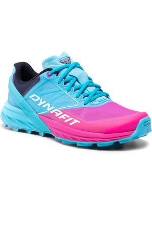Dynafit Chaussures - Alpine W 64065 Turquoise/Pink Glo 3328