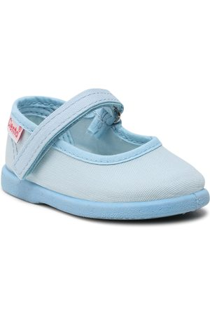 Cienta Chaussures basses - 24000 Celeste 10