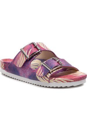 Colors of California Mules / sandales de bain - HC.BIO058 Fuxia