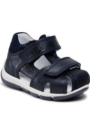 Superfit Sandales - 6-09143-80 M Blau