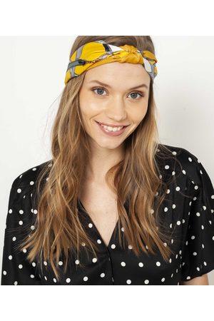 Camaïeu Headband foulard femme