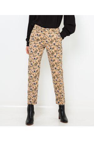 Camaïeu Pantalon chino femme