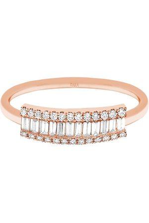 DJULA Bague - eclat diamants