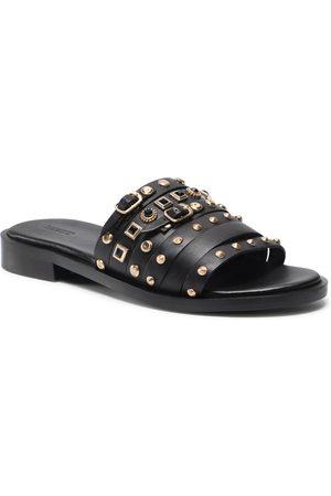 Bronx Mules / sandales de bain - 84821-AA Black