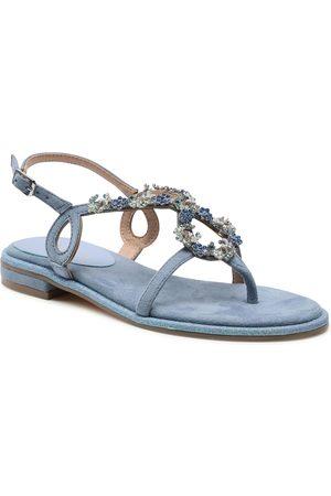 Menbur Femme Sandales - Sandales - 22333 Jeans 0051