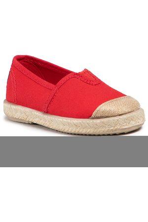 Cienta Espadrilles - 44000 Rojo 02