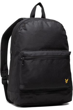Lyle & Scott Sac à dos - Backpack BA1200A True Black 572