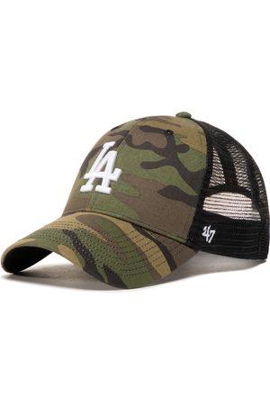 47 Brand Casquette - Mlb Los Angeles Dodgers Branson B-CBRAN12GWP-CMD Camo
