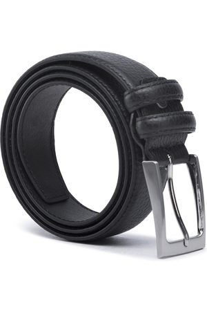 Gino Rossi Ceinture homme - O3M2-015-SS21 Black