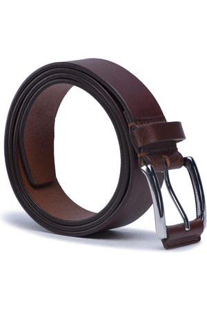 Gino Rossi Ceinture homme - O3M2-011-SS21 Brown
