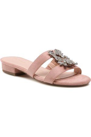 Menbur Mules / sandales de bain - 22415 Nude 0097