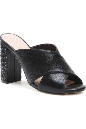 Menbur Mules / sandales de bain - 22228 Negro 0001
