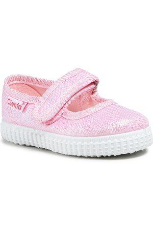 Cienta Chaussures basses - 56083 Rosa 03
