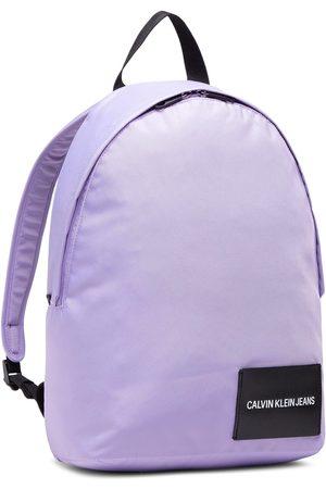 Calvin Klein Sac à dos - Round Bp40 K60K607576 PUR