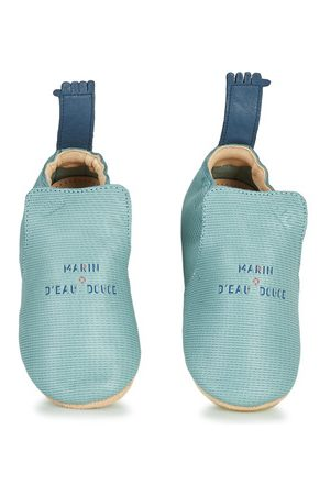 Easy Peasy Fille Chaussons - Chaussons enfant BLUBLU