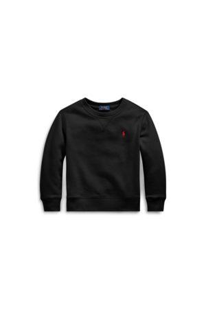 Ralph Lauren Garçon Sweatshirts - Sweat molletonné en coton mélangé