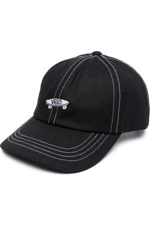 Vans Homme Chapeaux - Casquette à coutures contrastantes