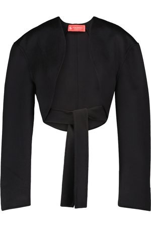 Peter Do Femme Cardigans - Veste en laine