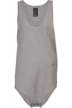 Rick Owens Femme Bodys - X Champion® – Body en coton