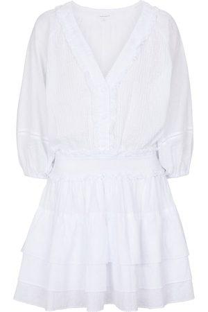 POUPETTE ST BARTH Robe Ariel en coton