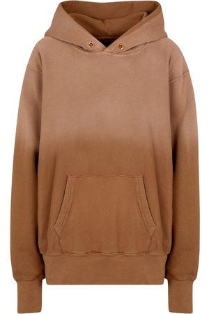 Les Tien Sweat-shirt en coton à capuche
