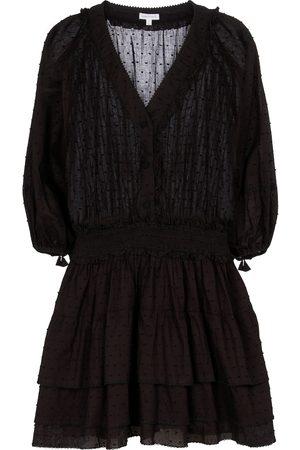 POUPETTE ST BARTH Femme Robes d'été - Robe en coton Ariel