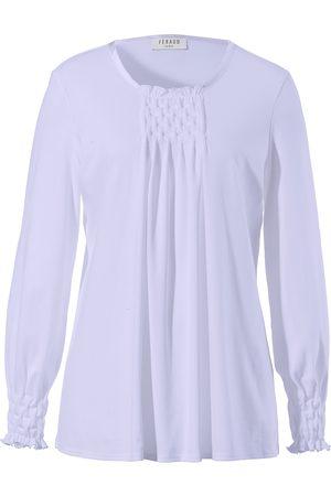 Feraud Le pyjama 100% coton mauve