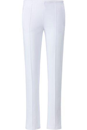 Peter Hahn Le pantalon loisirs modèle Amanda 100% coton