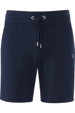 GANT Le short molletonné avec 2 poches côtés